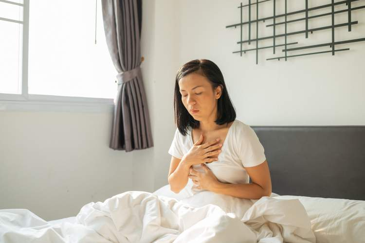 When to book test for breathing problems