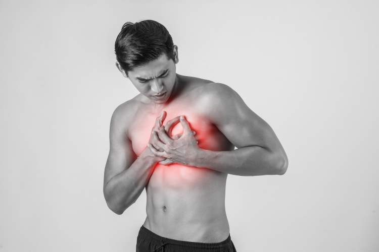 Importance of test for cardiac problems
