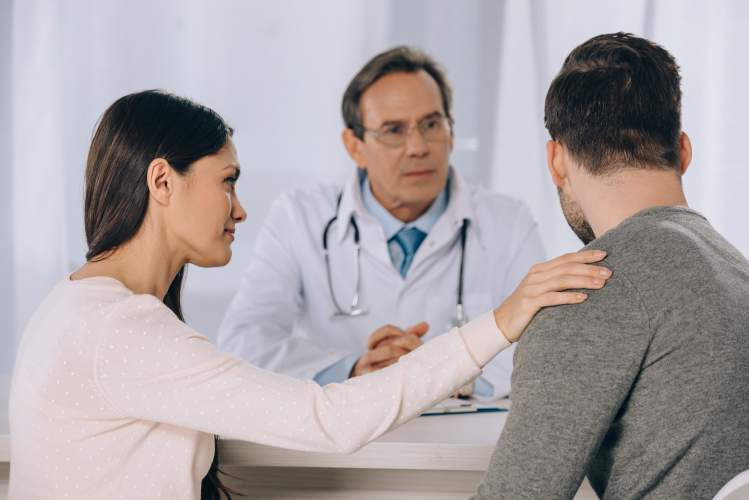 STD Test Mumbai For Accurate Results