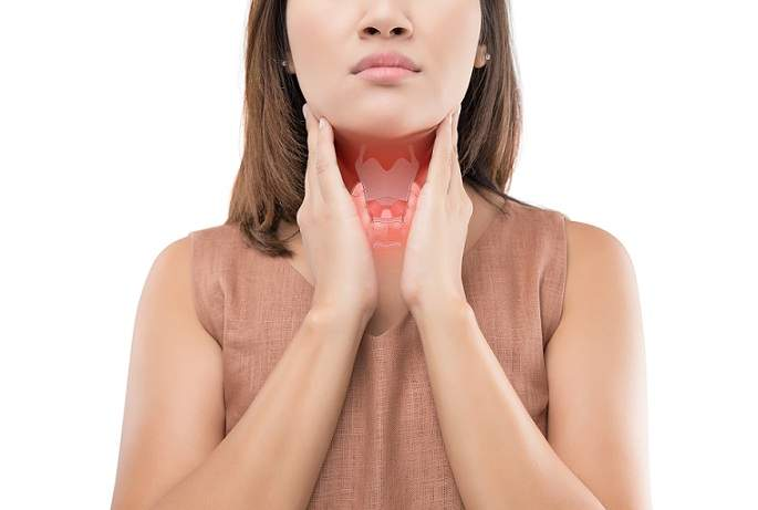Thyroid Disorders: Symptoms, Testing and Treatment