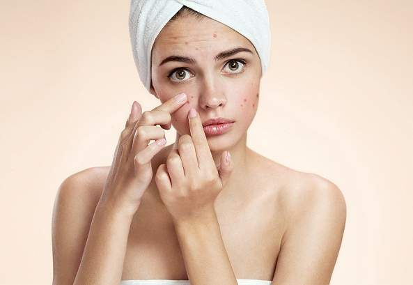 Frustrated By Persistent Acne? Ditch The Guessing Games And Go For A Test