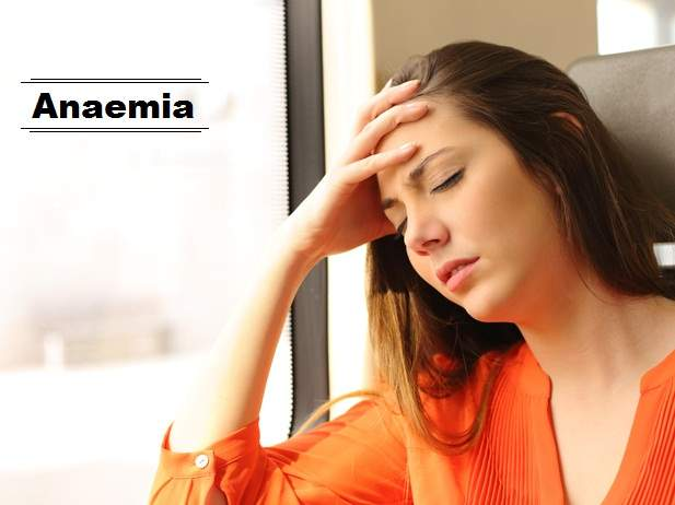 Some Guidelines on The Necessity of Having Anemia Test
