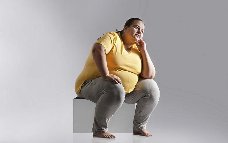 Effects of Obesity on your Health & Lifestyle
