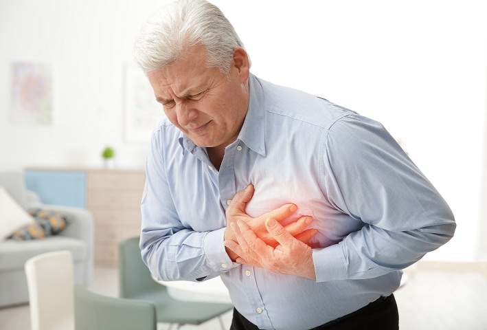 Learn About the Heart Disease Symptom That Can Save Your Life