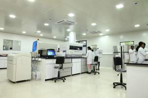 Diagnostic Centre For Blood Tests in Chembur