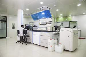 Pathology Lab in Powai