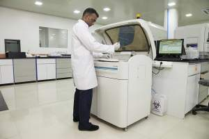 Diagnostic Centre For Blood Tests in Mira Road