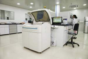 Diagnostic Centre For Blood Tests in Ghatkopar West