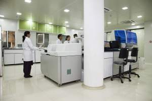 Diagnostic Centre For Blood Tests in Andheri East
