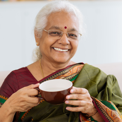 Senior Citizen Health Package For Women